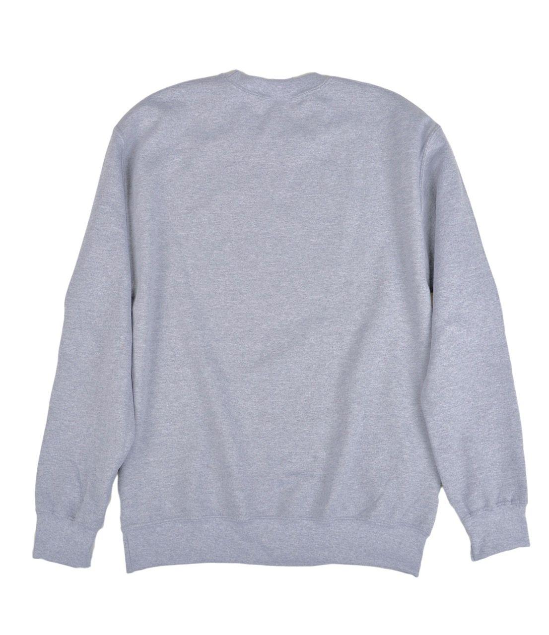 Poloshow Sweater sportygrey 2