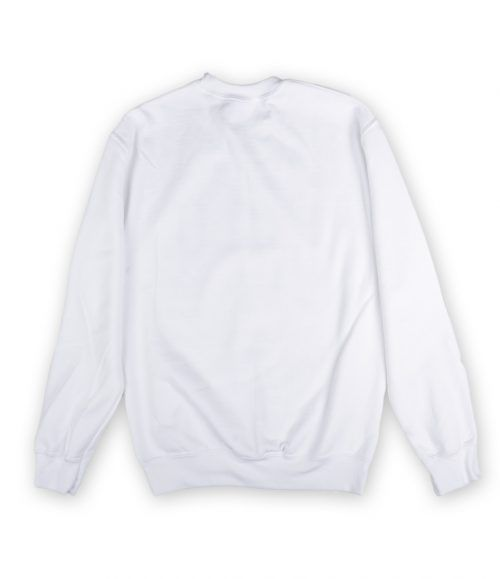 Poloshow Sweater white 2