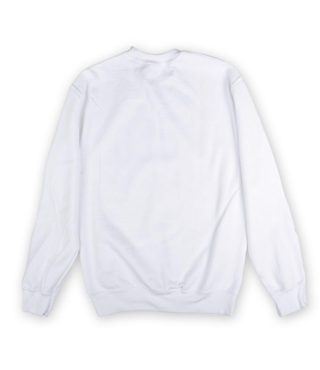 Poloshow Sweater white 2