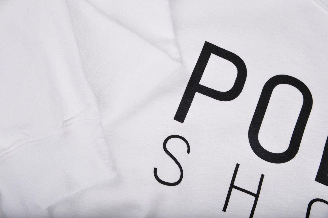 Poloshow Sweater white 3