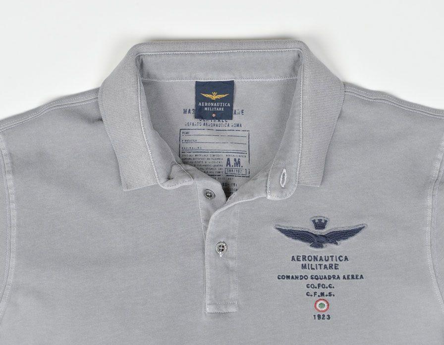 Poloshow Aeronautica Militare PO942J249.34194 3 1