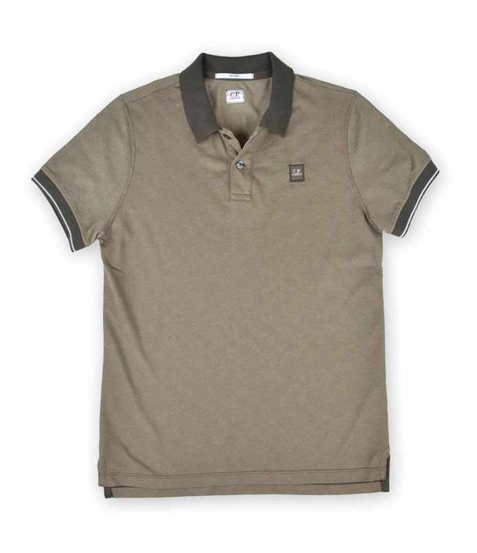 Poloshow CP  olive