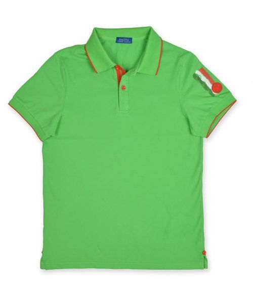 Poloshow Rimini Italia 9X1013 Dimattia Green 1
