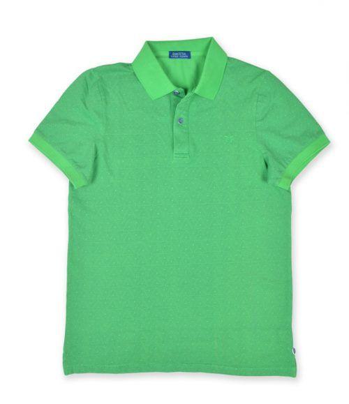 Poloshow Triangle Jesolo 9X2506 Dimattia Green 1