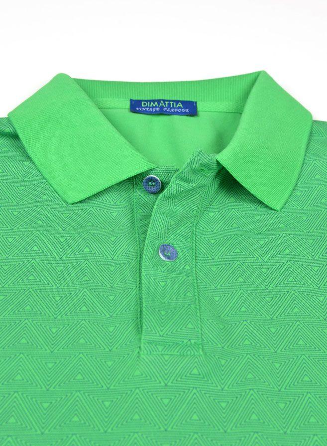 Poloshow Triangle Jesolo 9X2506 Dimattia Green 3