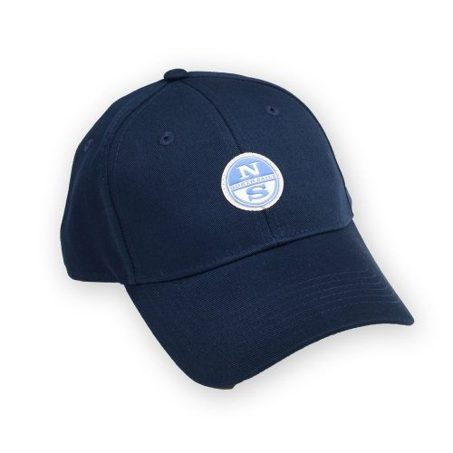 Poloshow cap North Sails blau 6214700000022000 1