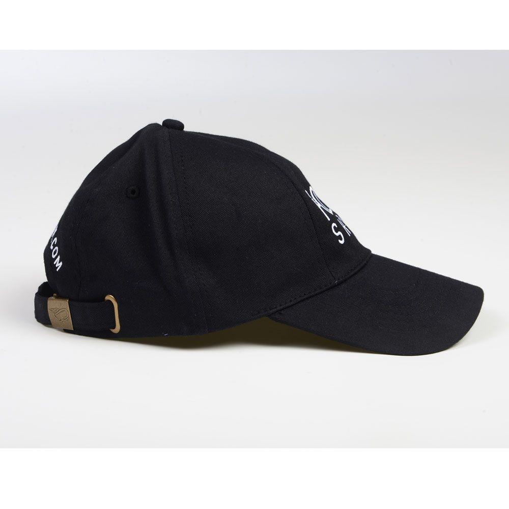 Poloshow cap Poloshow schwarz 2