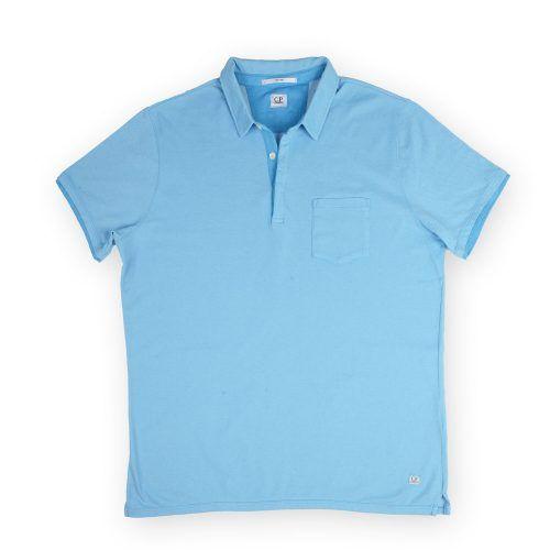Poloshow poloshirt C.P.Compamy blau 02CMPL018A000373G 1