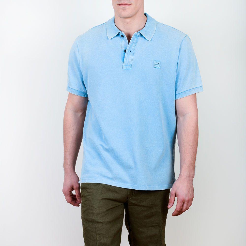 Poloshow poloshirt C.P.Compamy blau 02CMPL184A001672S 5