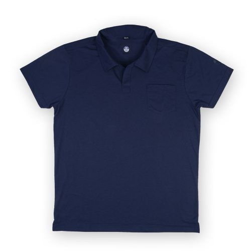 Poloshow poloshirt North Sails blau 6945430000035540 1
