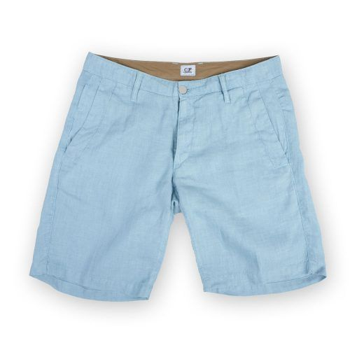 Poloshow short C.P.Compamy hellblau 02CMBE010A004051F 1