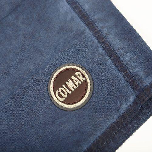 Poloshow short Colmar Blau 7248T 3