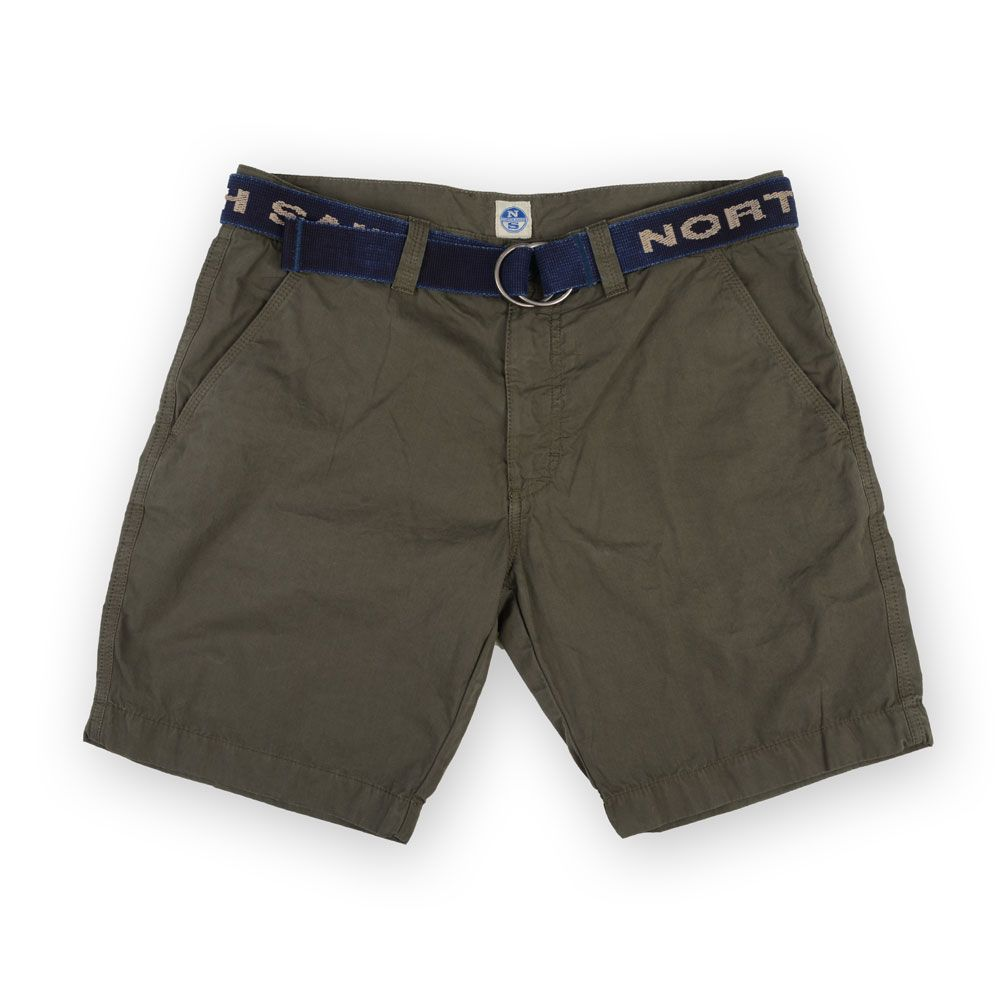 Poloshow short North Sails grün 6725630000093320 1
