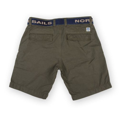 Poloshow short North Sails grün 6725630000093320 2