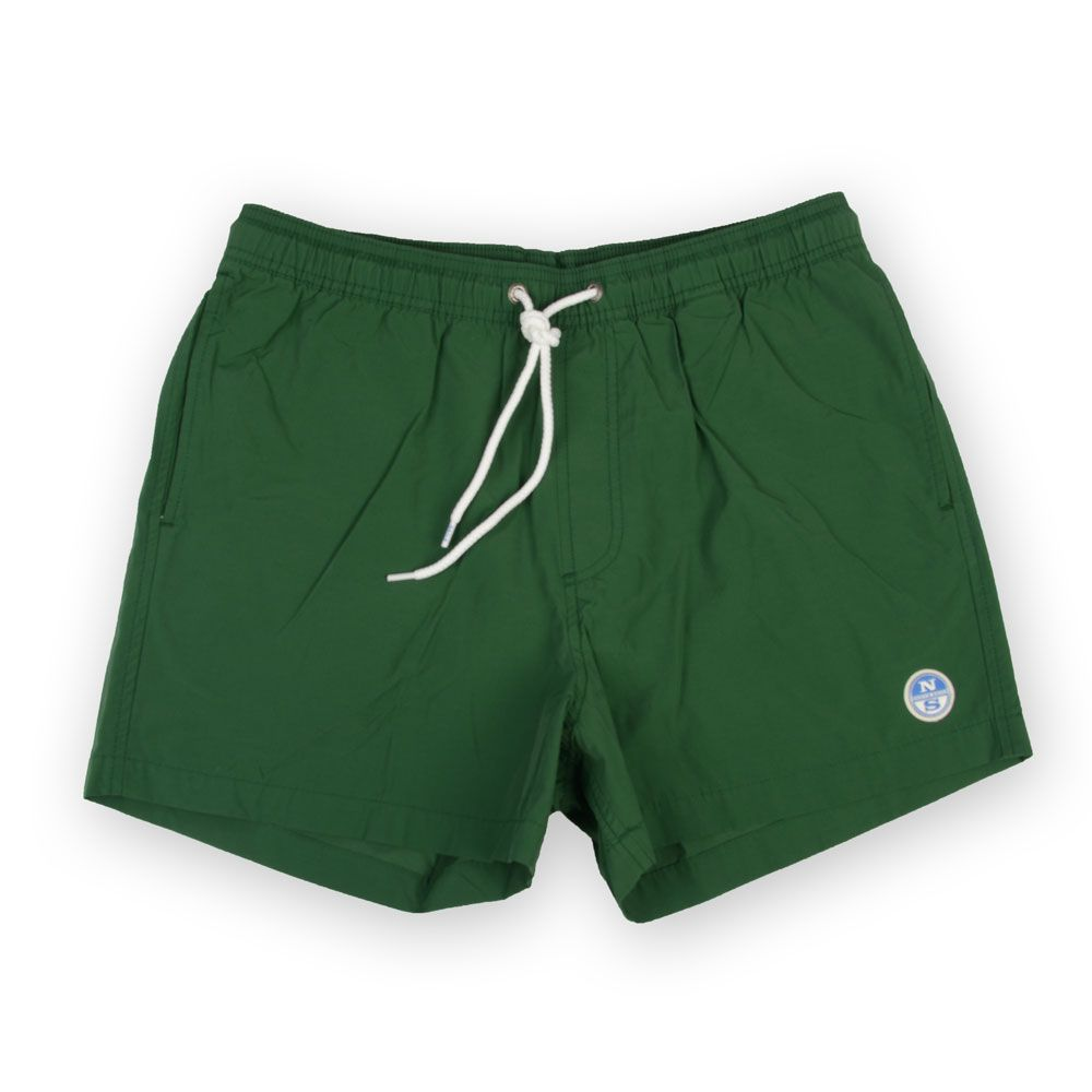 Poloshow short North Sails grün 6733120000090320 1