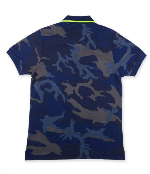 69 0785 Z2 500 NorthSails carmouflage – 21931
