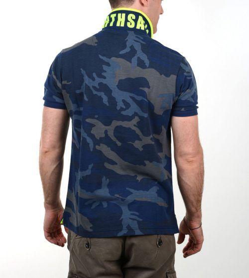 69 0785 Z2 500 NorthSails carmouflage – 21934