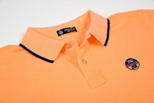 69 0792 V3 NorthSails Orange – 21800