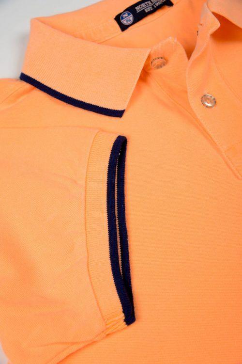 69 0792 V3 NorthSails Orange – 21803