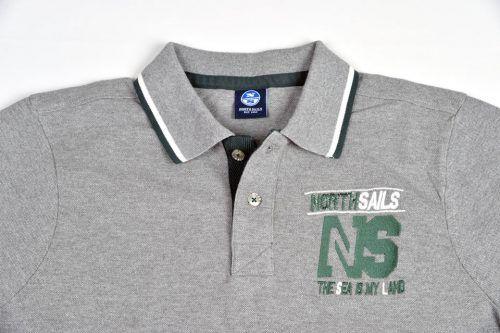 69 0880 V3 NorthSails GrauGrün – 25546