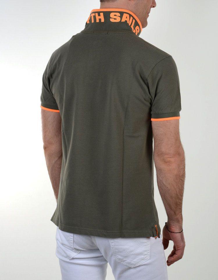 Polo on body – 22046