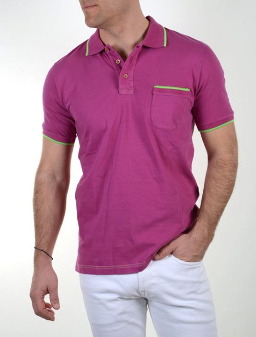 Poloshow 1454275 13 altea pink – 21980