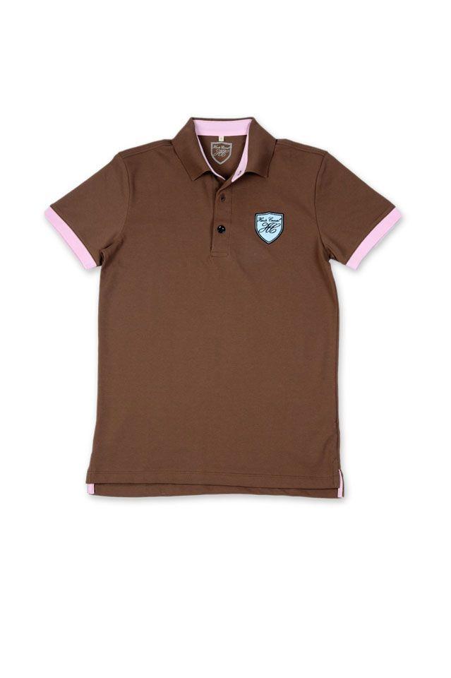 Poloshow Haute Casual 1117 brown – 21514