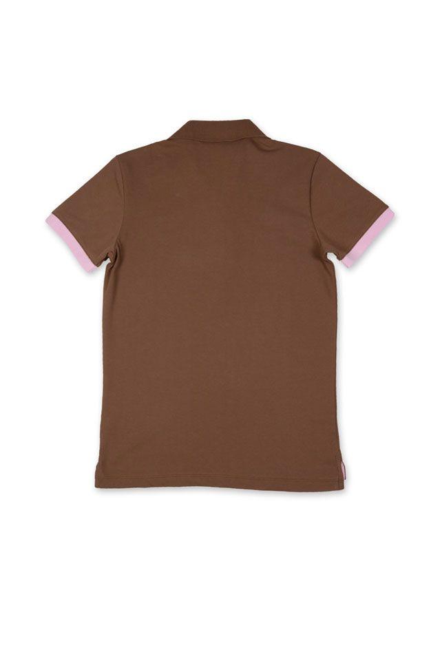 Poloshow Haute Casual 1117 brown – 21517