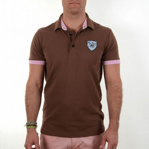 Poloshow Haute Casual 1117 brown – 21518