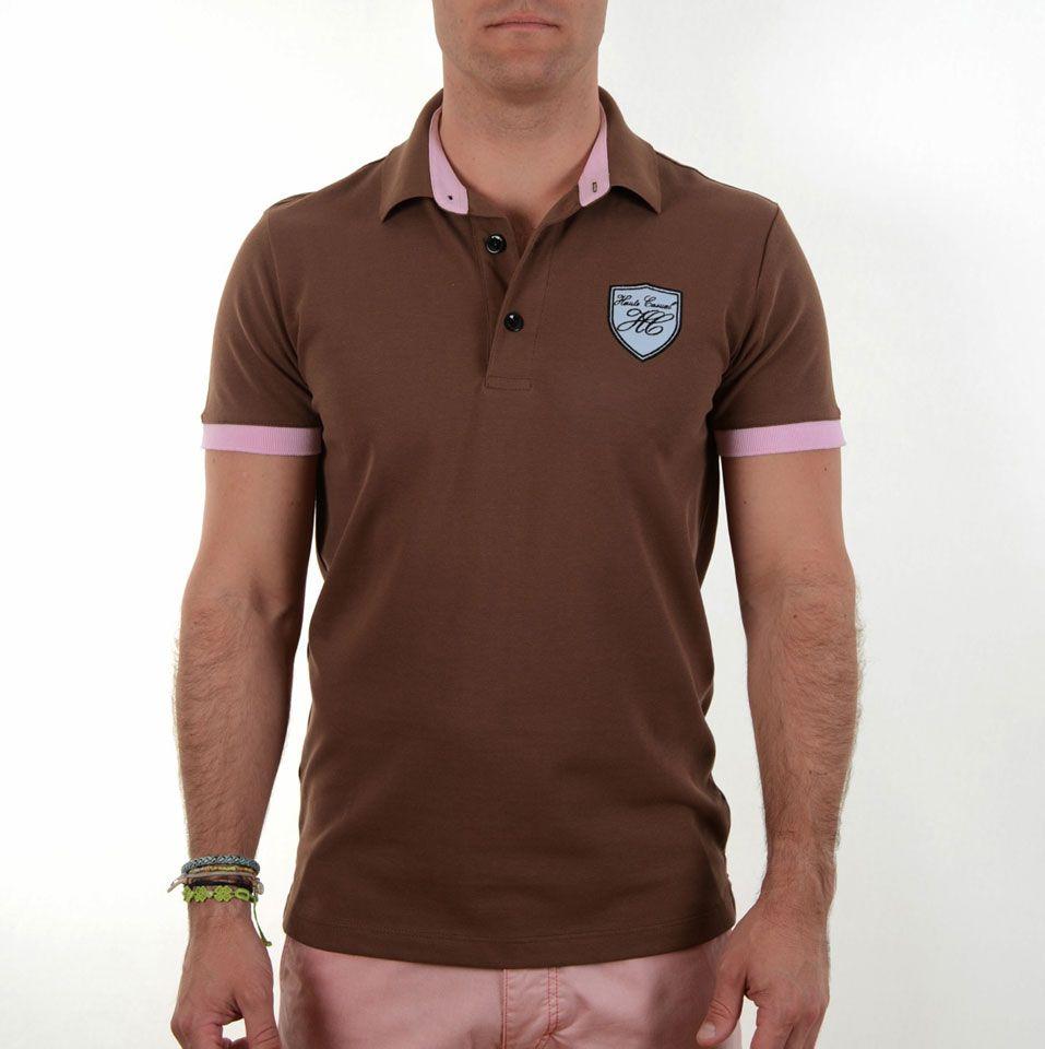 Poloshow Haute Casual 1117 brown – 21518