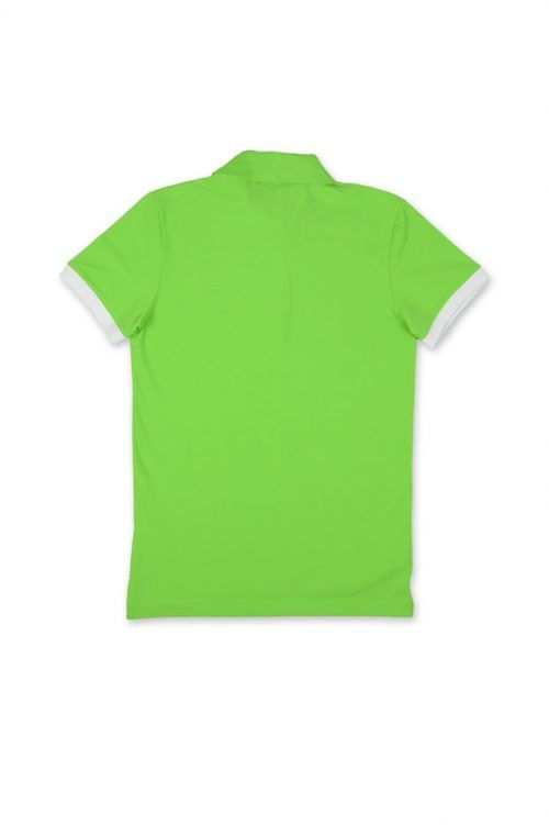 Poloshow Haute Casual 1117 green – 21547