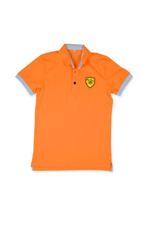Poloshow Haute Casual 1117 orange – 21572