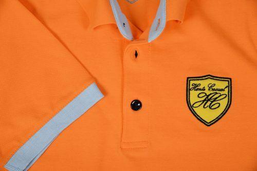 Poloshow Haute Casual 1117 orange – 21573