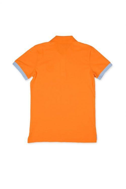 Poloshow Haute Casual 1117 orange – 21576
