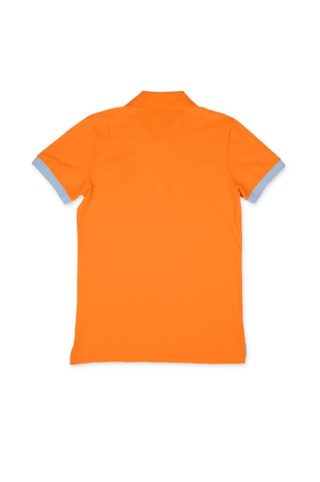 Poloshow Haute Casual 1117 orange – 21576