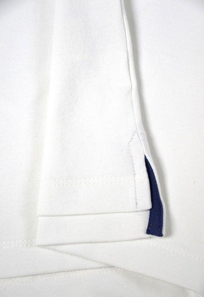 Poloshow Haute Casual 1117 white – 21624
