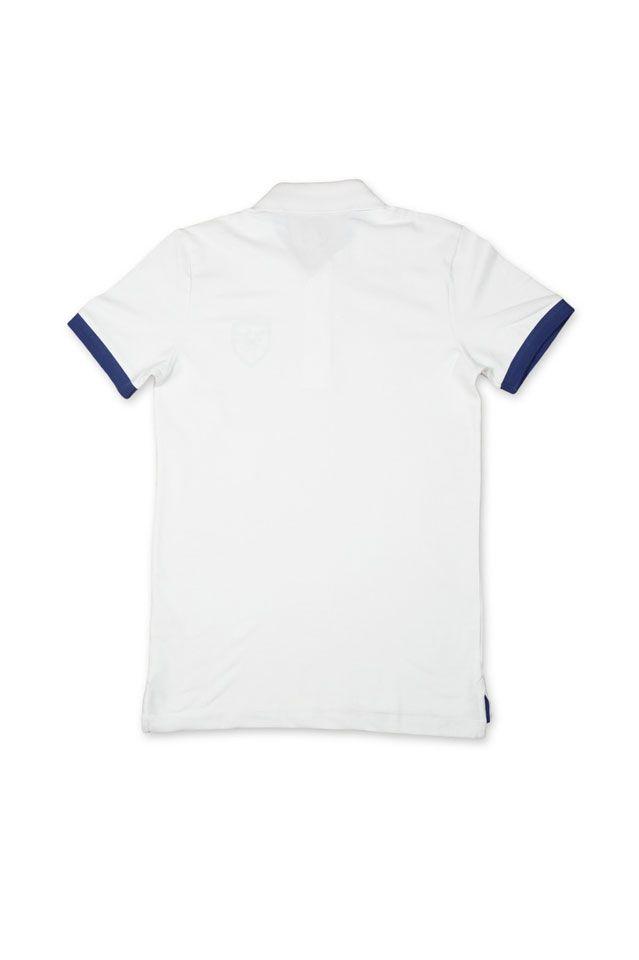 Poloshow Haute Casual 1117 white – 21626