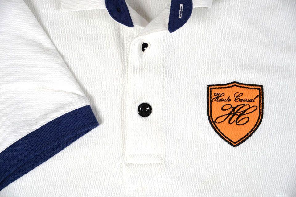 Poloshow Haute Casual 1117 white – 21638
