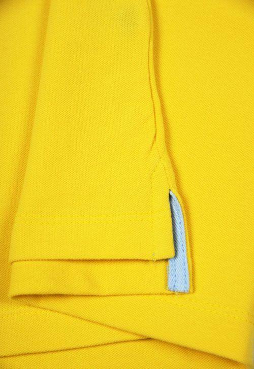 Poloshow Haute Casual 1117 yellow – 21641