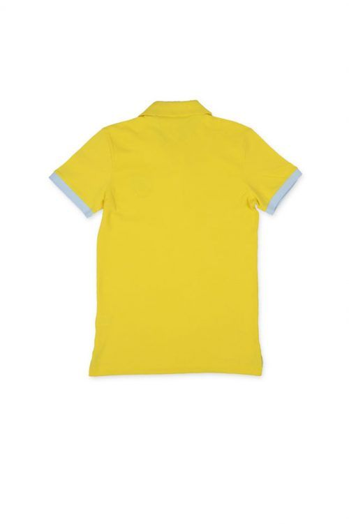 Poloshow Haute Casual 1117 yellow – 21643