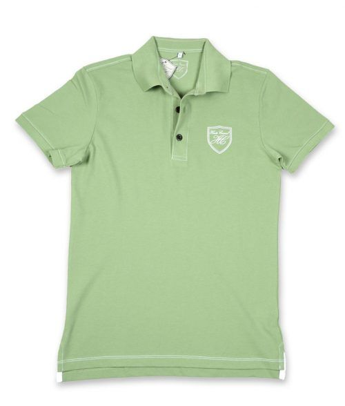 Poloshow Haute Casual 1119 softgreen – 21414