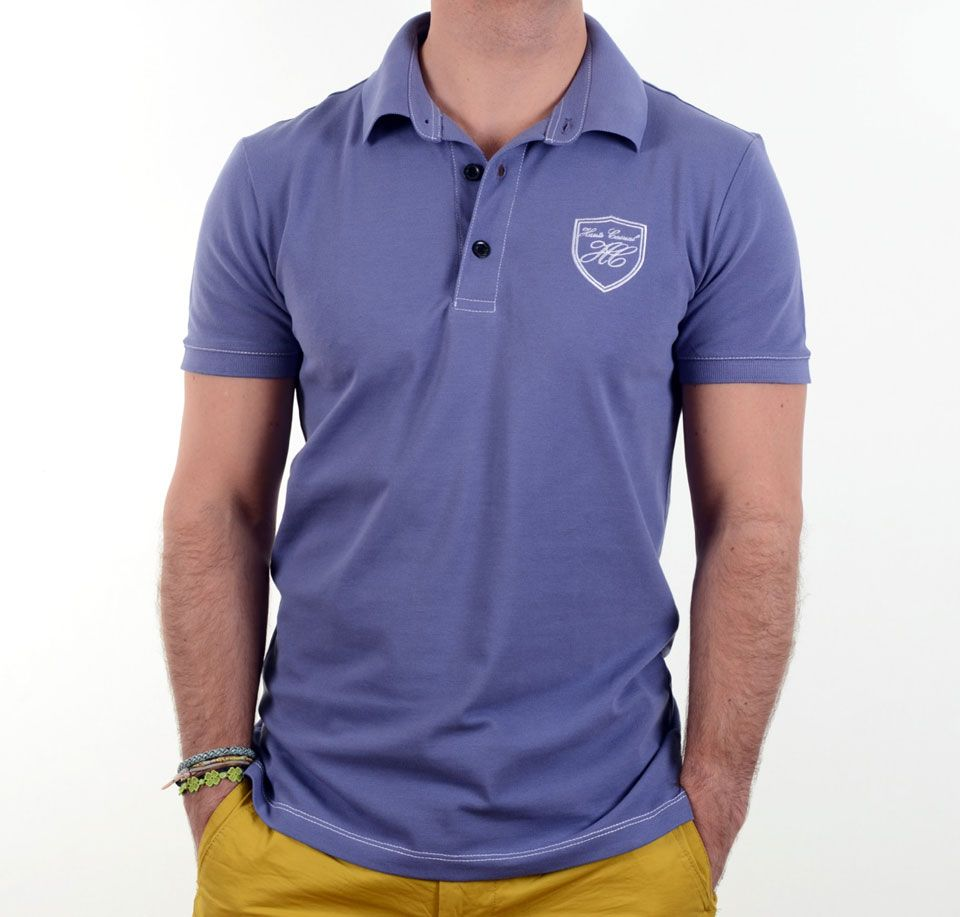 Poloshow Haute Casual 1119 softlilac – 21443