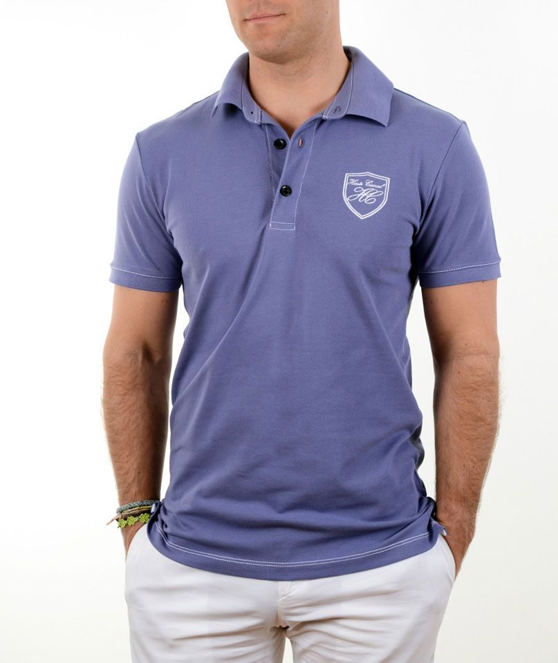 Poloshow Haute Casual 1119 softlilac – 21444