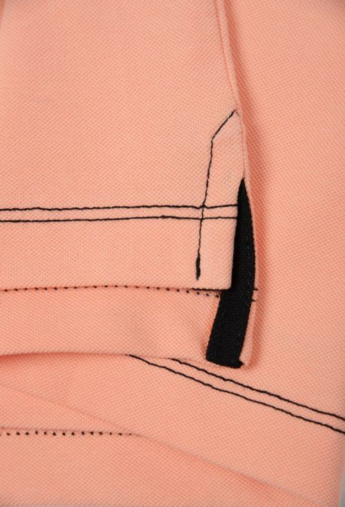 Poloshow Haute Casual 1119 softsalmon – 21488