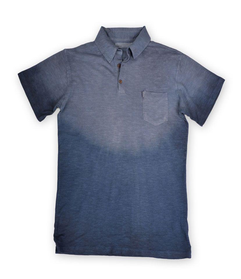 Poloshow Komodo Sachin Dip Dye HCD 98 Blue 1