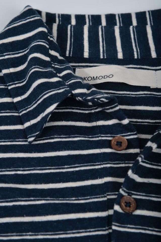 Poloshow Komodo Shin Stripe HCS 98 Stripe 3