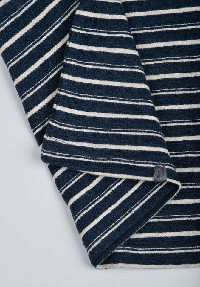 Poloshow Komodo Shin Stripe HCS 98 Stripe 4