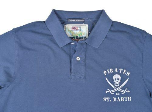 Poloshow Nevis PIR61 Pirates 61 St.Barth 3