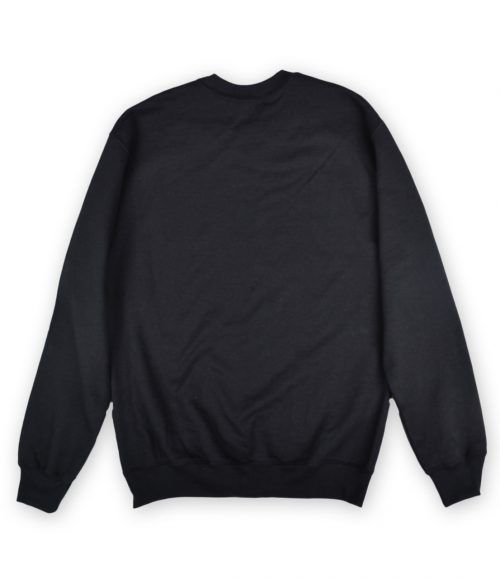 Poloshow Sweater black 2