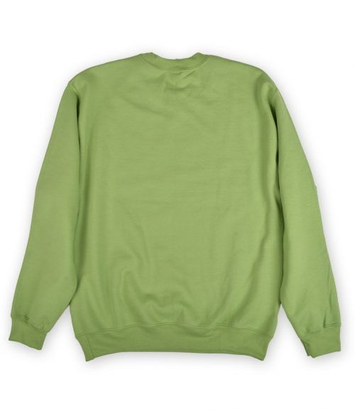 Poloshow Sweater kiwi 2